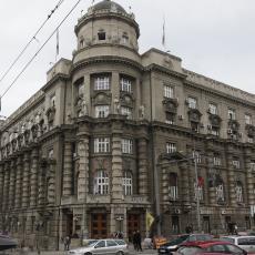 DRAMA U VLADI SRBIJE: Sekretar ZARAŽEN odlazio na posao, zbog njega četiri osobe u izolaciji!