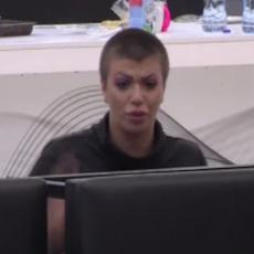 DRAMA U ZADRUZI - Neko se UNEREDIO u toaletu, svi skočili na Miljanu! Ona ga je POSLEDNJA koristila