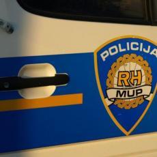 DRAMA U ZAGREBU: U policijskoj stanici zgrabio pištolj, pa se ubio naočigled policajaca