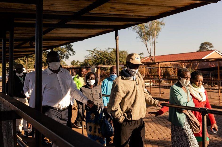 DRAMA U ZIMBABVEU I MALAVIJU: Potera za stotinama ljudi koji su pobegli iz karantina, strahuje se da će proširiti koronu