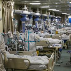 DRAMATIČNO STANJE KOD KOMŠIJA: Preminulo još 159 ljudi od posledica korona virusa, na snazi je vanredno stanje