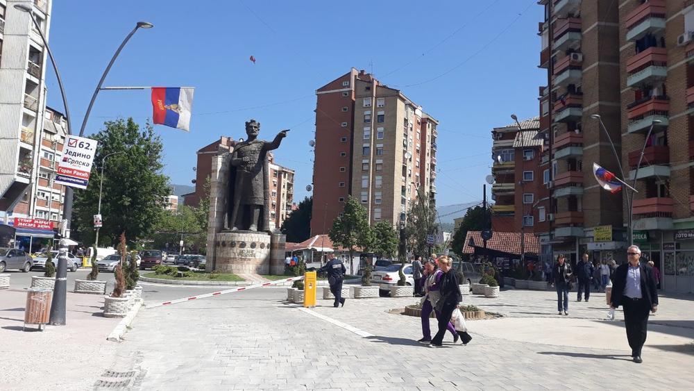 DRAMATIČNO: Severu Kosova i Metohije preti humanitarna katastrofa! U PRODAVNICAMA NEDOSTAJE OSNOVNIH ŽIVOTNIH NAMIRNICA!