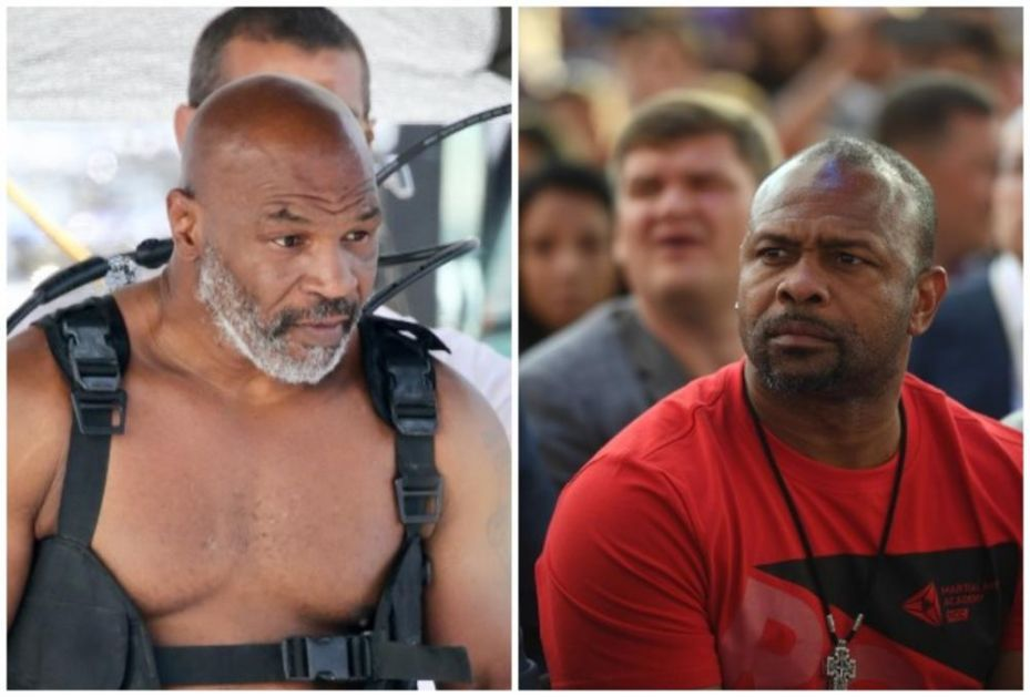 DRAMATIČNO UPOZORENJE LEKARA TAJSONU I DŽONSU: Ne ulazite u ring, mogli biste da UMRETE TOKOM BORBE!
