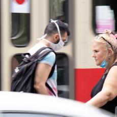 DRASTIČAN SKOK OBOLELIH OD KORONE U SRBIJI: BITNE preporuke epidemiologa radi dalje zaštite od virusa