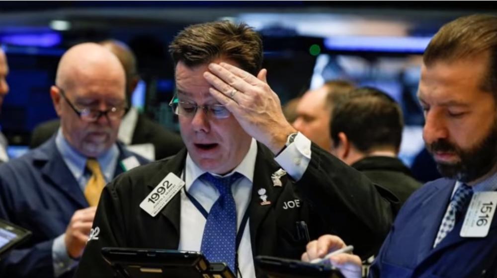 DRASTIČNO UPOZORENJE AMERIČKIH BANKARA SA VOLSTRITA: Ekonomski balon samo što nije pukao! Evo kada se to očekuje!