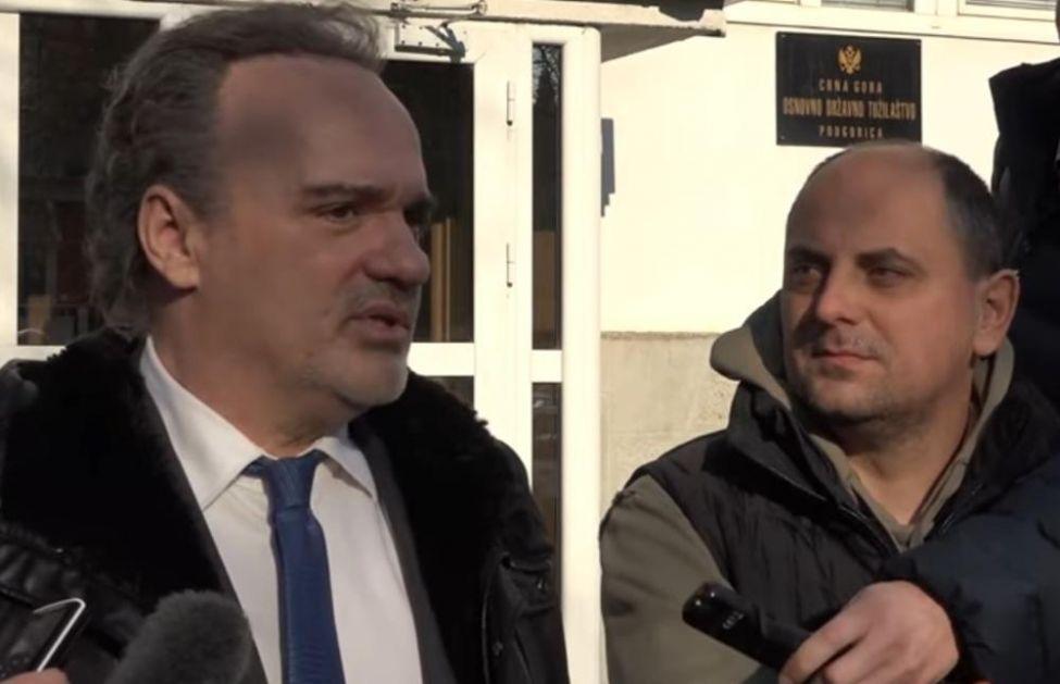 DRAŽEN ŽIVKOVIĆ PUŠTEN NA SLOBODU: Uredniku portala Borba ukinut pritvor posle saslušanja! (VIDEO)