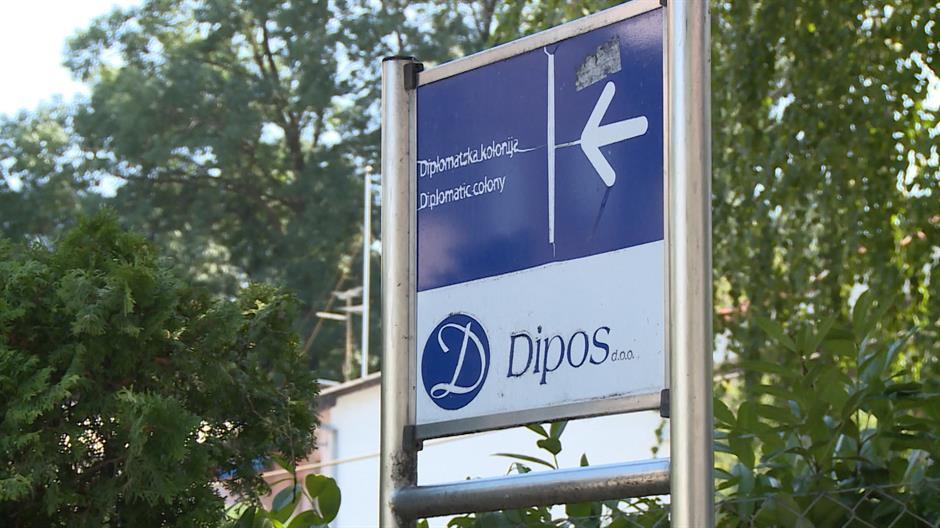 DRI: Dipos na nezakonite isplate potrošio 6,4 miliona dinara