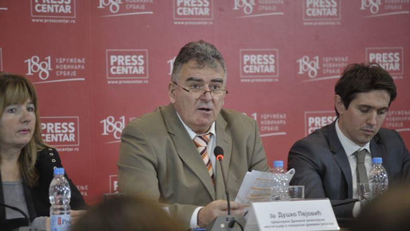 DRI utvrdila nepravilnosti u Završnom računu budžeta Srbije za 2019.