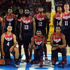 DRIM TIM DOBIO VELIKO POJAČANJE: On se priključio Amerima i CEPAĆE mrežice na Mundobasketu