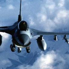 DRUGI PAD ZA DVE NEDELJE: Srušio se još jedan američki lovac F-16
