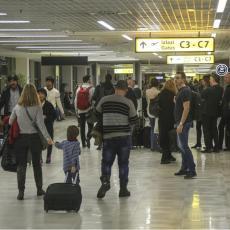 DRŽAVA PREUZIMA AERODROM PONIKVE: Traju radovi kako bi se aerodrom stavio u punu civilnu funkciju
