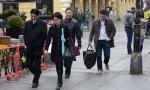 DRŽAVA STIMULIŠE AGENCIJE: Kineski gost plaća se 30, a ruski 20 evra