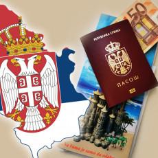 DRŽAVLJANIMA SRBIJE ZABRANJEN TURISTIČKI ULAZ U 18 DRŽAVA EU: Postoje izuzeci, a ovo je detaljan spisak