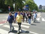 DS povodom slučaja muškarca koji šamarao žene u Nišu: Vučićev režim generiše nasilje i u medijima i na ulici