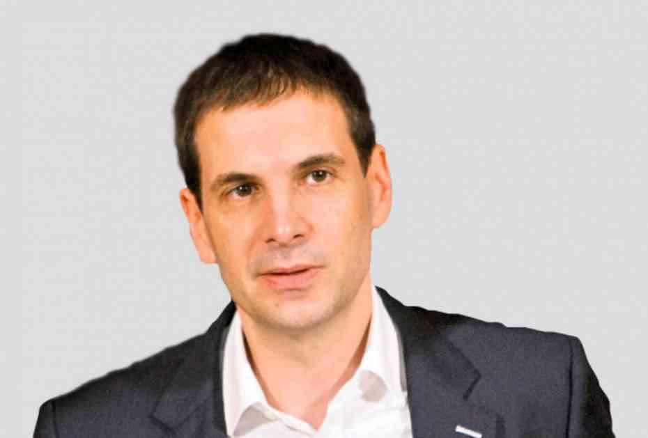 DSS PRELOMIO: Nećemo biti deo Saveza za Srbiju