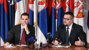 DSS i POKS potpisali Sporazum o zajedničkom delovanju