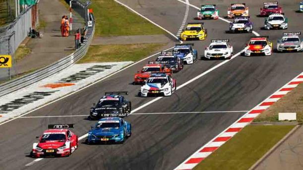 DTM kalendar 2019: Bez Mađarske i Austrije, voze se Asen i Zolder
