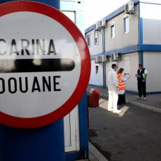 DUG PUT DO CRNE GORE: Podgorica odredila uslov za OTVARANJE GRANICE sa Srbijom
