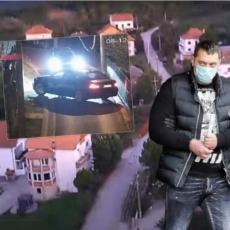 DUGMIĆI, ODEĆA, ALI I DEO LJUDSKE TETIVE: Gde su sve pronađeni DNK tragovi ubistava koje je počinila Nevoljina ekipa (VIDEO)