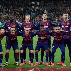 DUGO SE LOMIO: Zvezda Barselone ODLUČILA gde nastavlja karijeru!