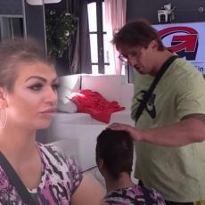 DUŠA ME JE BOLELA! Kristijan OPISAO TRENUTAK kada je video Miljanu kako SAMA SEDI I SMEJE SE...