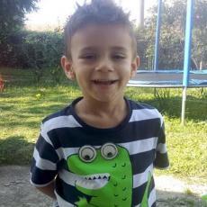 DUŠAN (4) BOLUJE OD TEŠKE BOLESTI! Opaki tumor se vratio! Srbijo, pomozimo da MALIŠAN POBEDI!