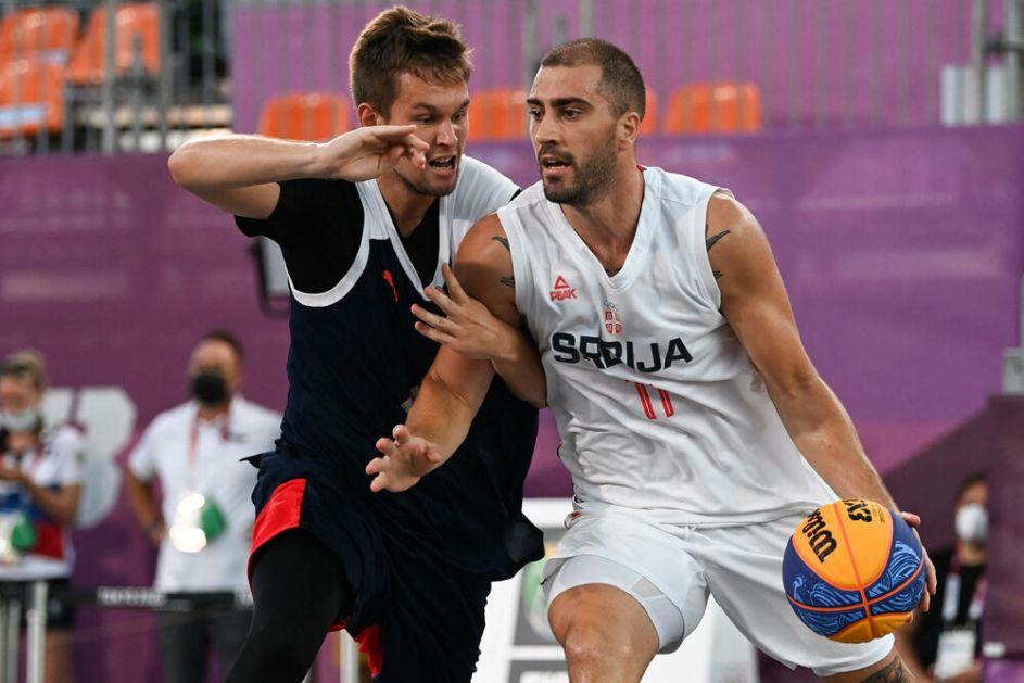 DUŠAN KREĆE NOVU BASKET AVANTURU! Domović Bulut posle bronze sa Srbijom stigao u Ameriku VIDEO