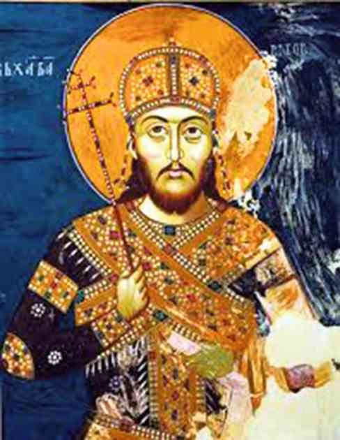 DUŠAN SILNI BIO VISOK 2,14 METARA: Zastrašujuć izgled cara Srba, Grka i Bugara