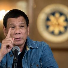 DUTERTE OBJAVIO RAT! Filipinski predsednik pokreće novi talas likvidacija širom zemlje, izbili masovni protesti na ulicama!