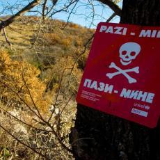 DVA LOVCA NAGAZILA U MINSKO POLJE: Oba muškarca poginula u stravičnoj eksploziji kod Zavidovića