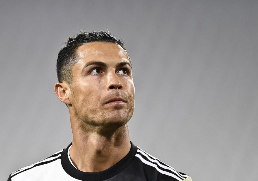 DVA PENALA ZA STARU DAMU: Ronaldo spasao Juventus poraza od Atalante