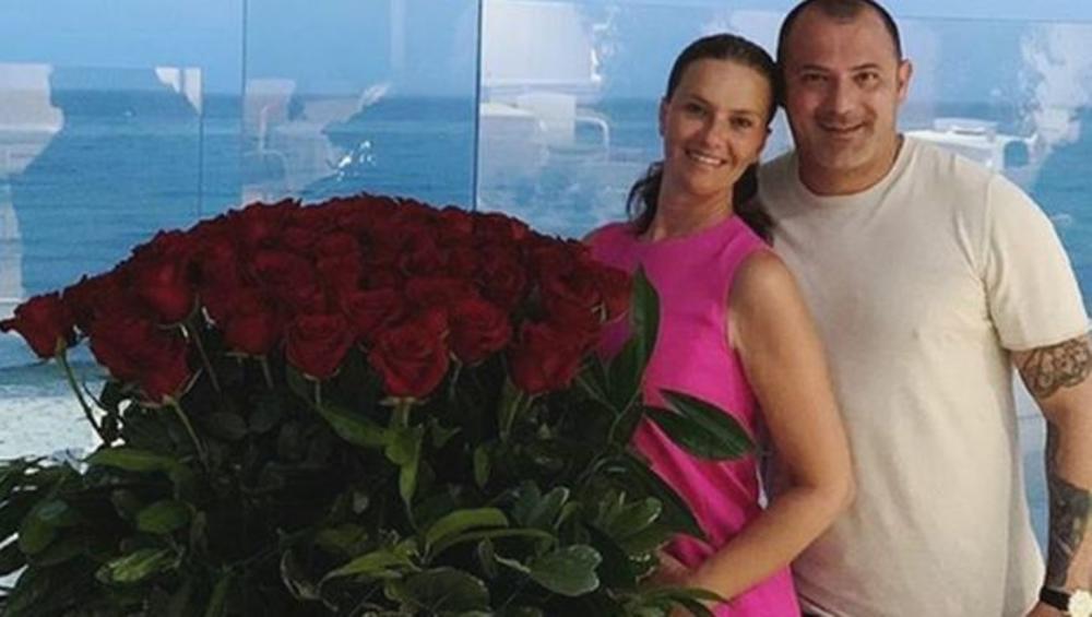 DVE DECENIJE LJUBAVI: Dirljiva poruka Dejana Stankovića supruzi Ani