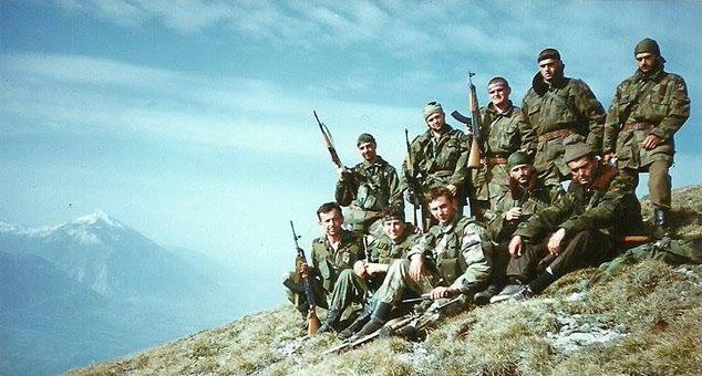DVE DECENIJE OD BITKE NA PAŠTRIKU Srpski heroji slomili NATO Strelu