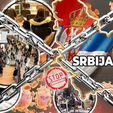 DVE VAŽNE ODLUKE PRED KRIZNIM ŠTABOM! Šta čeka građane Srbije - pooštravanje ili dodatno popuštanje mera?