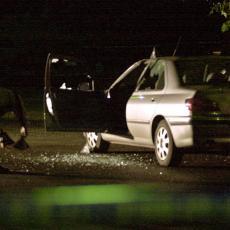 DVOGODIŠNJI DEČAK STRADAO U PUCNJAVI NA AUTOPUTU: Njegov brat (9) teško povređen, za napadačem se traga