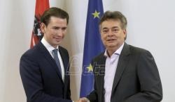 DW: Austrijska nova vlada posle kompromisa