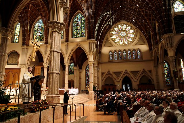 DW: Crkva i seksualno zlostavljanje - desetine hiljada zločina