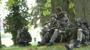 DW: Da li je nemačka vojska stecište neonacista