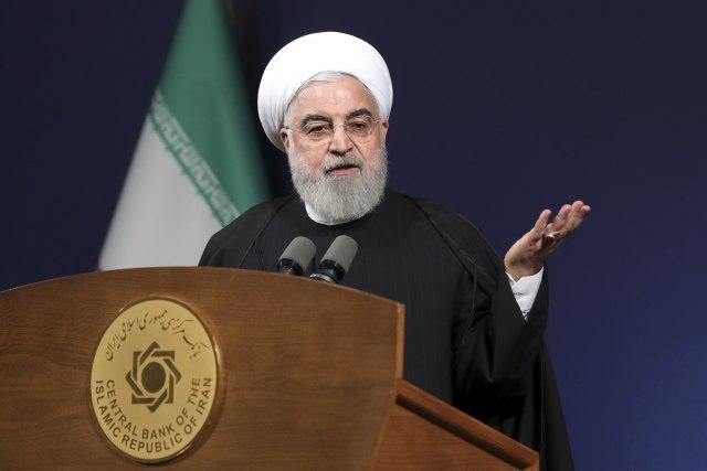 DW: Duga ruka Teherana  i sve greške Amerike