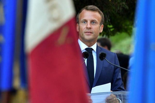 DW: Makronov nerazumni veto, dvostruka kriza verodostojnosti EU - u Briselu i na Balkanu