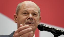 DW: Olaf Šolc prešao dug put od vatrenog socijaliste do omiljenog kandidata Nemaca
