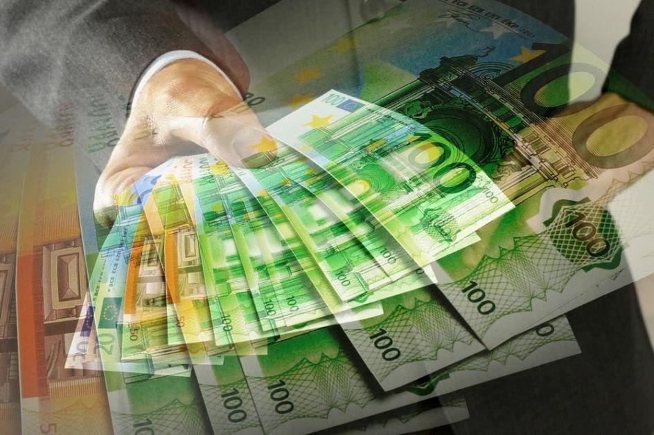 DŽABA LOVA U NEMAČKOJ: Kreće istraživanje u Nemačkoj o univerzalnom dohotku! Ispitanicima mesečno 3 SRPSKE PLATE! VIDEO