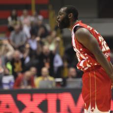 DŽENKINS CAR: Potez košarkaša Zvezde koji je ODUŠEVIO sve