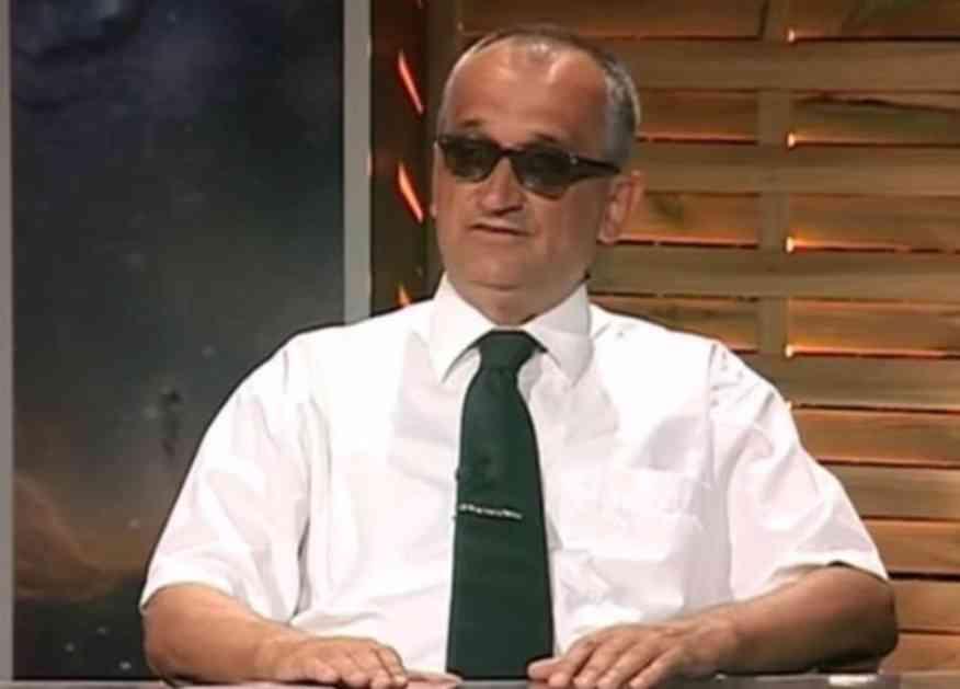 DŽEVAD GALIJAŠEVIĆ: Republika Srpska mora hitno da formira Službu nacionalne bezbednosti, OBA se više ne može verovati!