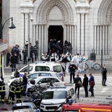 DŽIHADISTA U FRANCUSKU STIGAO IZ ITALIJE: Otkriven identitet napadača osumnjičenog za jeziva ubistva u Nici