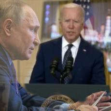 DŽONSON JE SIGURAN U JEDNO: Bajden će uputiti prilično teške poruke Putinu u narednih nekoliko dana