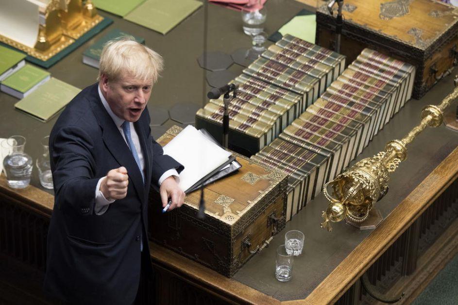 DŽONSON PORUČIO IRSKOM PREMIJERU: Velika Britanija izlazi iz EU bez obzira na sve