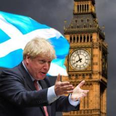 DŽONSON ZABRINUT: Hitno pozvao lidere na razgovor nakon pobede secesionističke stranke u Škotskoj