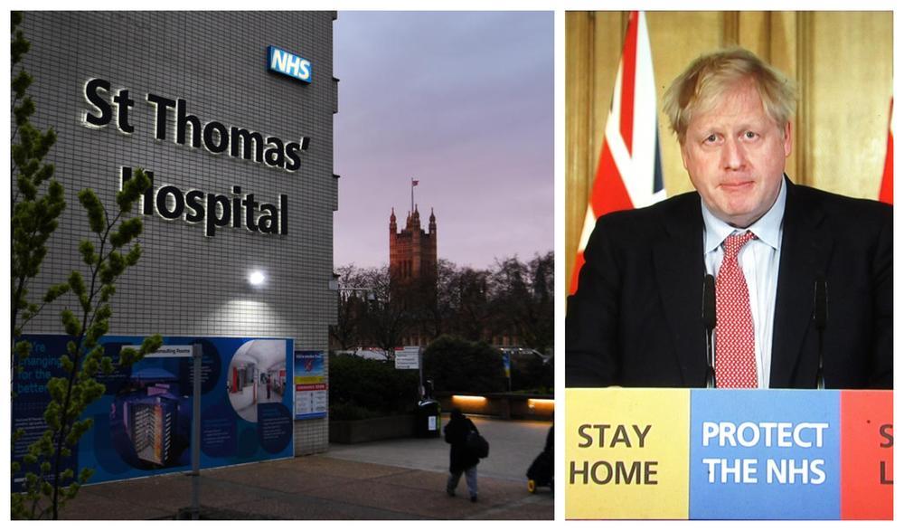 DŽONSONOV OTAC: Boris je izašao sa Intezivne, ali mora da se odmara! Britanci su shvatili ozbiljnost ove bolesti!
