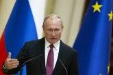 Britanci spremaju revolucionarni film o Putinu, Peskov: Ne znamo ništa o tome